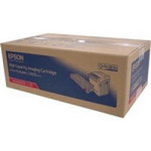 Epson S051125 Magenta High Capacity Toner Cartridge C13S051125 9000+ Pages