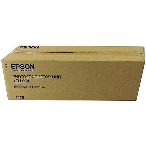 Epson AcuLaser C9200 Photoconductor Unit Yellow C13S051175