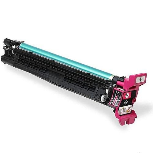 Epson AcuLaser C9200 Photoconductor Unit Magenta C13S051176