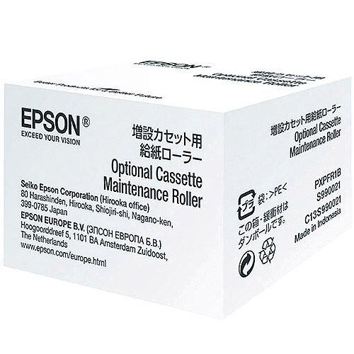 Epson Optional Cassette Maintenance Roller for WF-8000 Series C13S990021