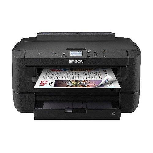 Epson WorkForce Inkjet Printer WF-7210DTW