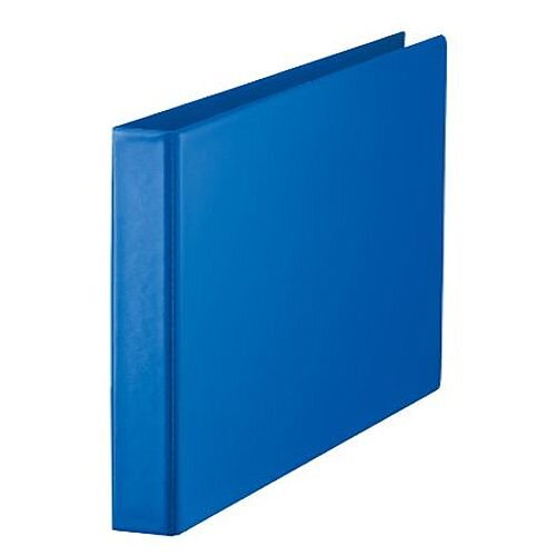 Esselte Blue 4D-Ring Binder A3 Landscape