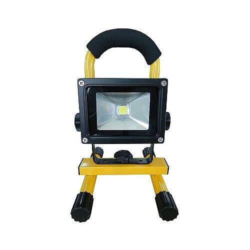 SPECIAL OFFER! 10w LED Cordless Rechargeable Flood Light