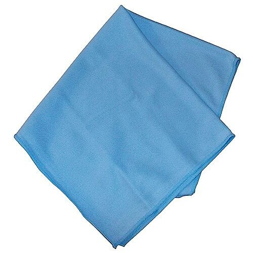 Franken Microfibre Cleaning Cloth Blue 40 x 40cm Single Pack