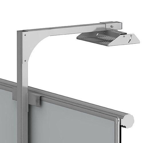 Franken Projector Bracket For PRO System Silver
