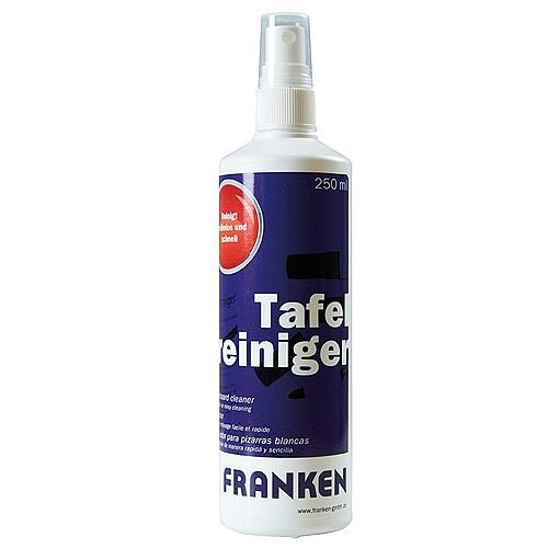 Franken Whiteboard Cleaning Spray 250ml