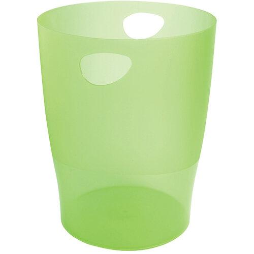 Iderama Waste Bin Lime 45397D