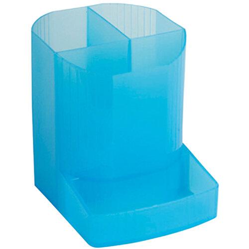 Iderama Pen Pot Turquoise 67583D