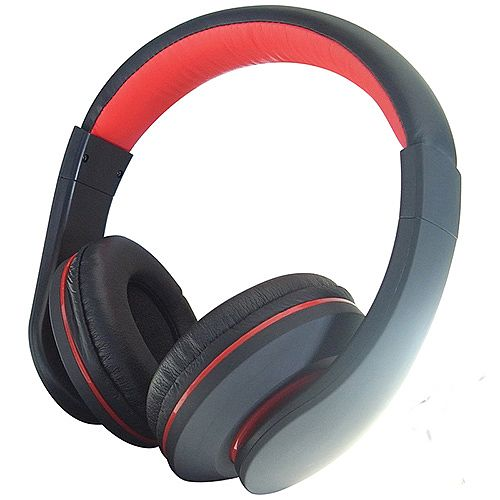 Computer Gear Headphones Built-in Mic and Remote 24-1531
