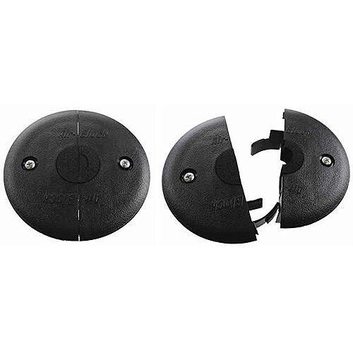 Black Mini Air-Block Grommet