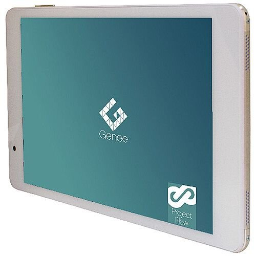 Genee World G-Tab 8 inch Tablet with Android - HuntOffice ie