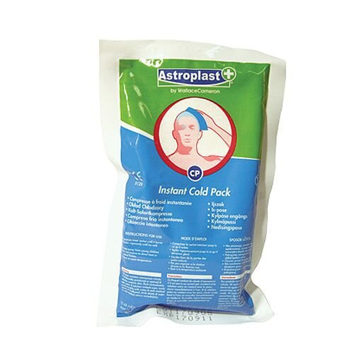 Astroplast Instant Cold Ice Pack - Pack of 1 3601001