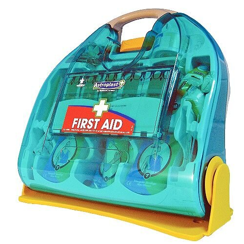 Adulto HSE First Aid Kit Up to 50 Person 1001036