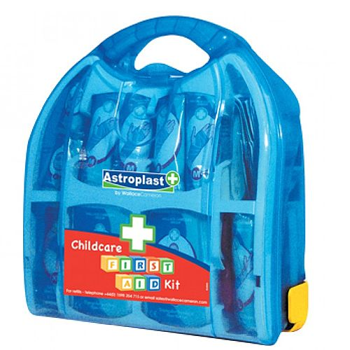 Mezzo Childcare First Aid Kit Pack of 1 1002632