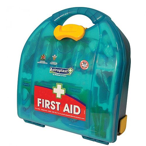 BSI Mezzo Medium First Aid Kit Food Hygiene Up to 10 Person 1003040