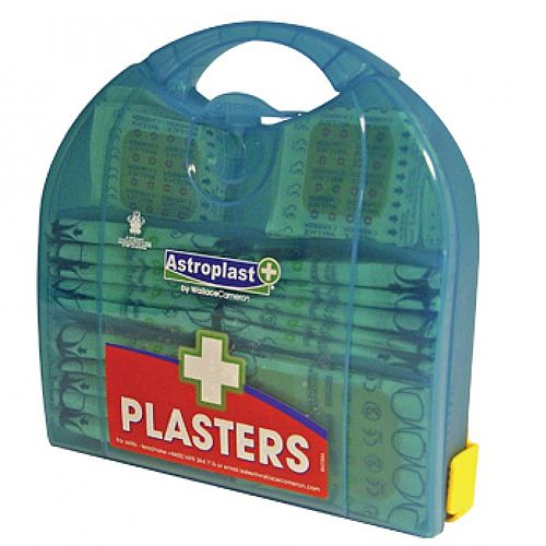 Piccolo Waterproof Plaster Kit Pack of 200 1007011