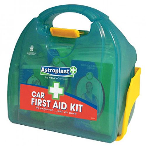 Astroplast Vivo Car First Aid Kit Up to 5 Person 1019037