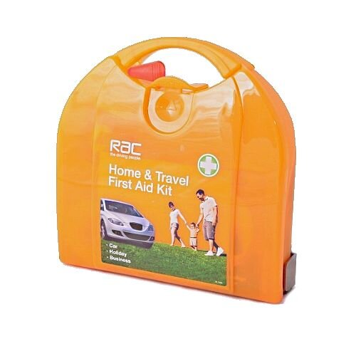 Piccolo Home &Travel First Aid Kit HA1019042