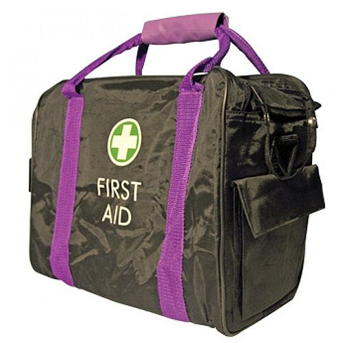 Astroplast GAA Pitchside Sports First Aid Kit Trauma Kit – Suitable For Up To 10 People, Waterproof, Durable, Hard Base, Additional Storage, Detachable Shoulder Strap &Carry Handles (1025032)