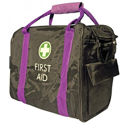 Astroplast Premier Sports First Aid Kit Bag Up to 5 Person 1025037