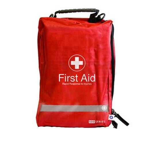 Eclipse 500 Series Compact Sports First Aid Kit Up to 20 Person