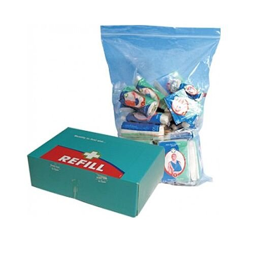 Mira Sports First Aid Kit Refill 1025079