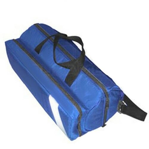 Entonox &Oxygen Barrel Bag Blue