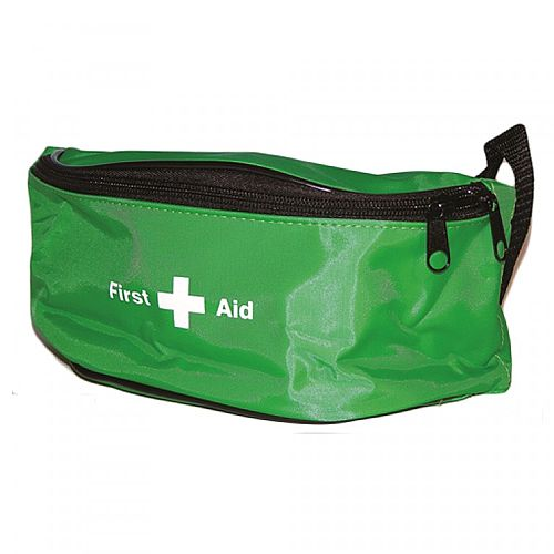 Run On Bum Bag First Aid Kit Medium Up to 5 Person 1033009