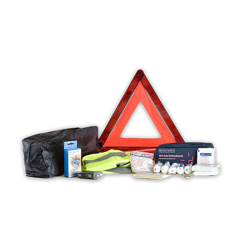 RSA Vehicle Emergency Black Pack HA4210096