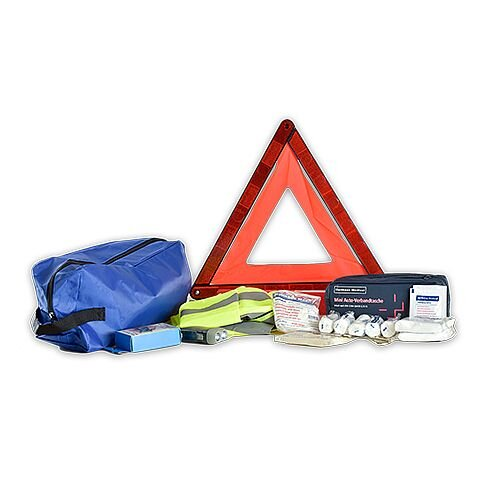 RSA Vehicle Emergency Blue Bag HA4210097