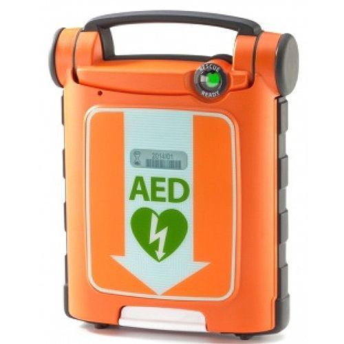 Cardiac Science Powerheart AED G5 Semi Automatic Defibrillator