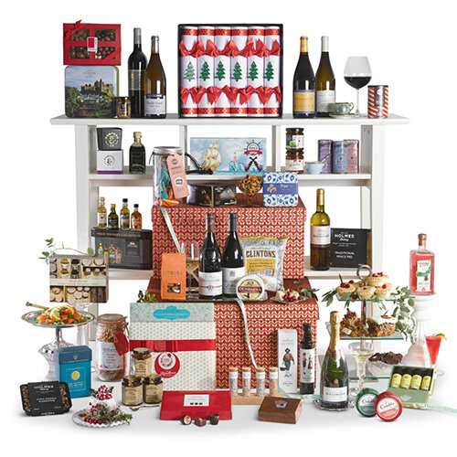 The Ultimate Christmas Hamper