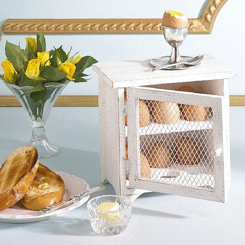 Vintage Egg House - Gift