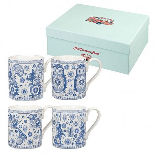 Churchill China Penzance Gift Set
