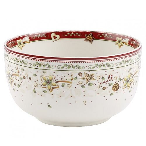 Villeroy & Boch Winter Berry Delight Mixing Bowl