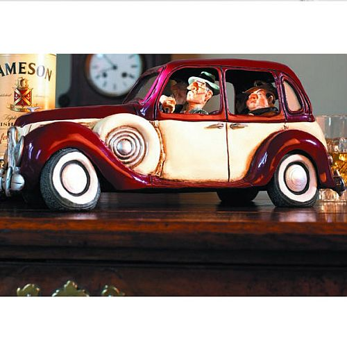 """Guillermo Forchino """"Les Gangsters"""" Collectable Gift"""