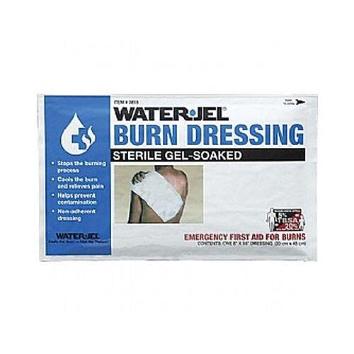 Water-Jel Sterile Burn Dressing 20cm x 45cm