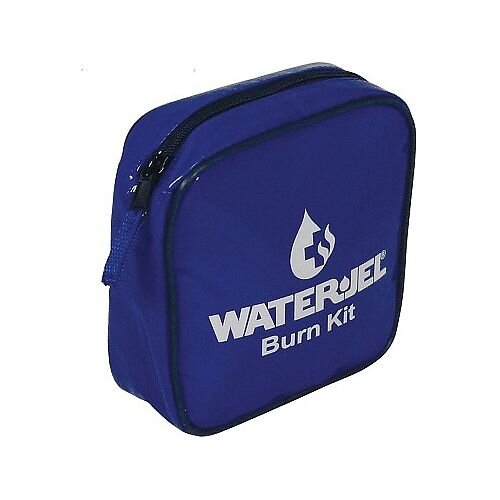 First Aid Water-Jel Small Burn Kit Up to 5 Person