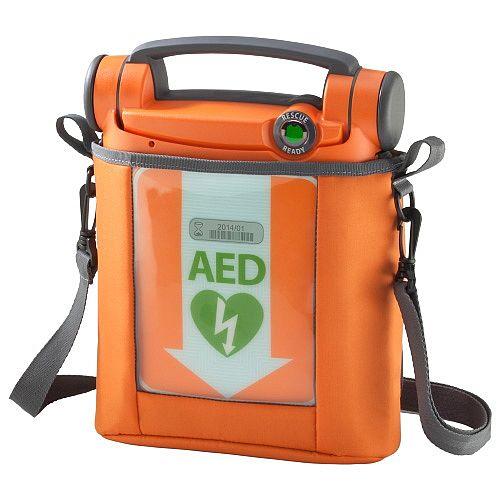 Cardiac Science Powerheart G5 AED Defibrillator Carry Sleeve