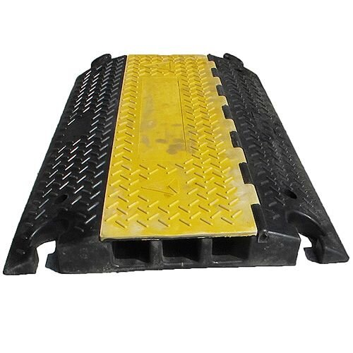 Heavy Duty Cable Protector System