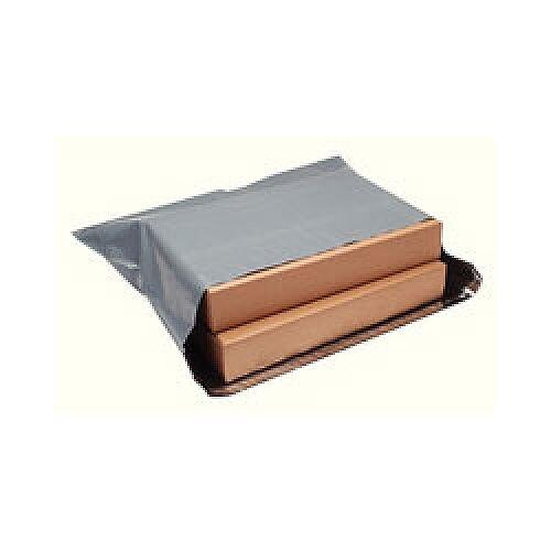 Postsafe Poly Mailing Bag Grey Bl26 Pk500