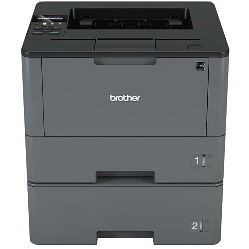Brother HL-L5200DWT A4 Mono Laser Printer