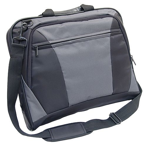 Monolith Laptop Messenger Bag