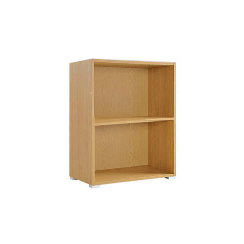 Low Bookcase Beech HOLBCB