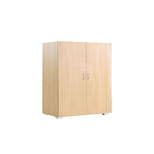 Low Cupboard HOLCO Blonde Oak
