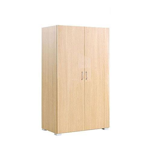 Medium Cupboard HOMCO Blonde Oak