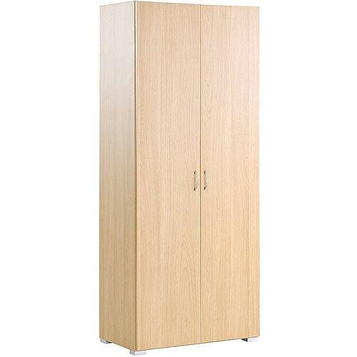 Tall Cupboard HOTCO Blonde Oak