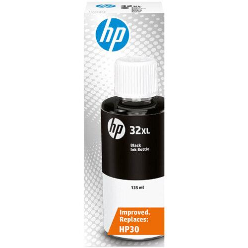 HP 32XL Black Original Ink Bottle 1VV24AE