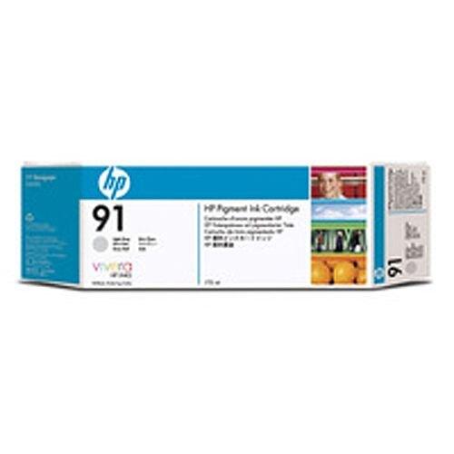 HP No 91 Inkjet Cartridge Light Grey C9466A