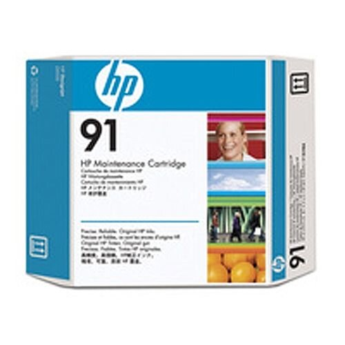 HP No 91 Maintenance Cartridge C9518A